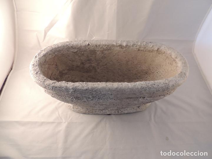 Antigüedades: JARDINERA O MACETERO DE TERRACOTA - Foto 2 - 102825867