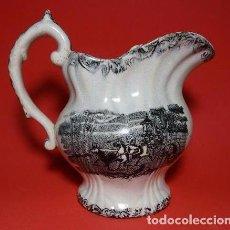 Antigüedades: JARRA CARTAGENA, SIGLO XIX. Lote 102837451