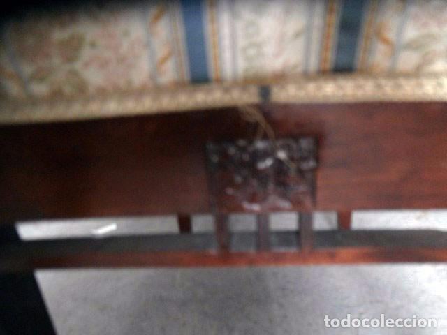 Antigüedades: 6 SILLAS MODERNISTAS - Foto 8 - 102921347