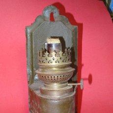 Antigüedades: ANTIGUO QUINQUE. Lote 103083743