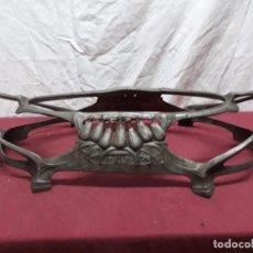 Antigüedades: JARDINERA MODERNISTA... FI XIX / CO XX . Lote 103086571