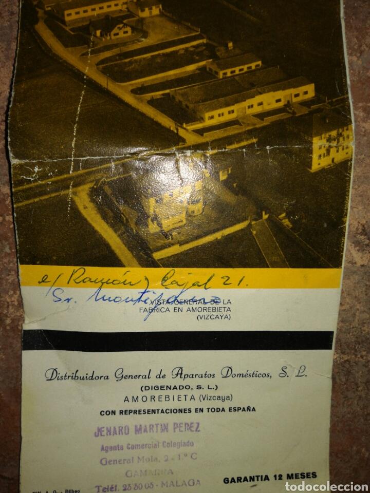 Antigüedades: Apiradora Valet incompleta - Foto 5 - 103228162