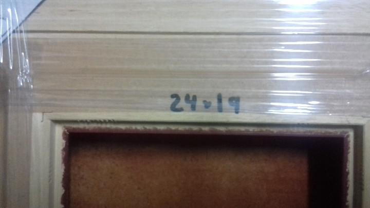 Antigüedades: MARCO EXCEPCIONAL. PARA 24x19. NUEVO A ESTRENAR. ORNAMENTADA. INCLUYE COMPLEMENTO INTERIOR. - Foto 6 - 100997819