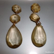 Antigüedades: LÁGRIMAS - 1900 - 1920. Lote 103403535