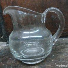 Antigüedades: JARRA DE AGUA DE LA REAL FABRICA DE CARTAGENA . Lote 103424907