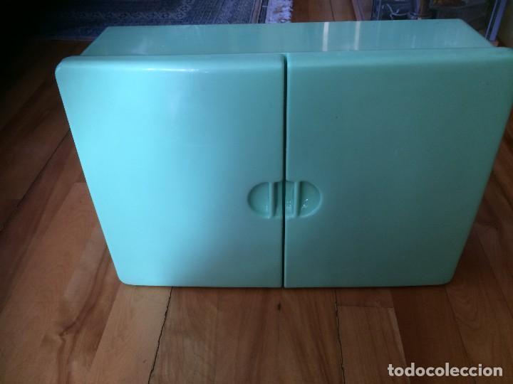 Mueble de ba o a os 50 marca rubi de zaragoza comprar - Mueble anos 50 ...