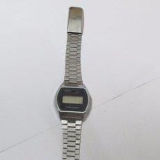 Relojes - Casio: RELOJ DIGITAL CASIO PARA PIEZAS. Lote 103498987