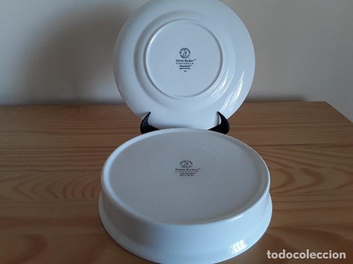 Antigüedades: Porcelana inglesa Wedgwood. Peter Rabbit - Foto 6 - 103615907