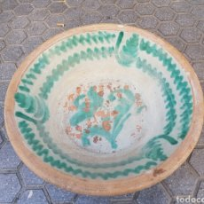 Antigüedades: LEBRILLO ANTIGUO. Lote 103714764