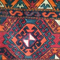 Antiques - Alfombra lana Kurdistan - 103767144