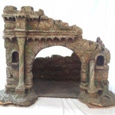 Antigüedades: PORTAL DE BELÉN MUY GRANDE. Lote 103767494