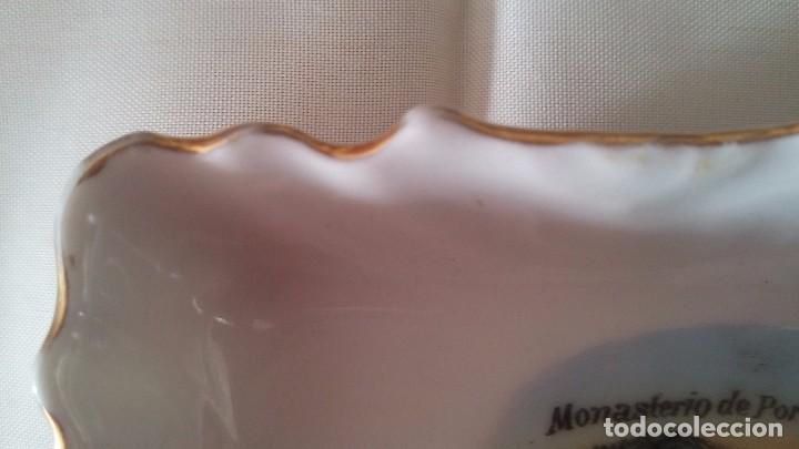 Antigüedades: Bandeja porcelana - Foto 3 - 103877919