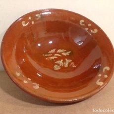 Antigüedades: PLAT DE LA BISBAL, PPS. S. XX . Lote 103881459