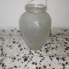 Antigüedades: JARRÓN ART DECÓ . Lote 103885687