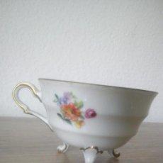 Oggetti Antichi: MUY BONITA TACITA DE CAFE PARA COLECION SELADA GERMANY PORCELANA ALEMANA . Lote 103886935