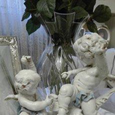 Antigüedades: ANGELES ALGORA. Lote 103960659
