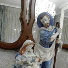 Antiquitäten: MISTERIO NAVIDAD ALGORA. Lote 103963067