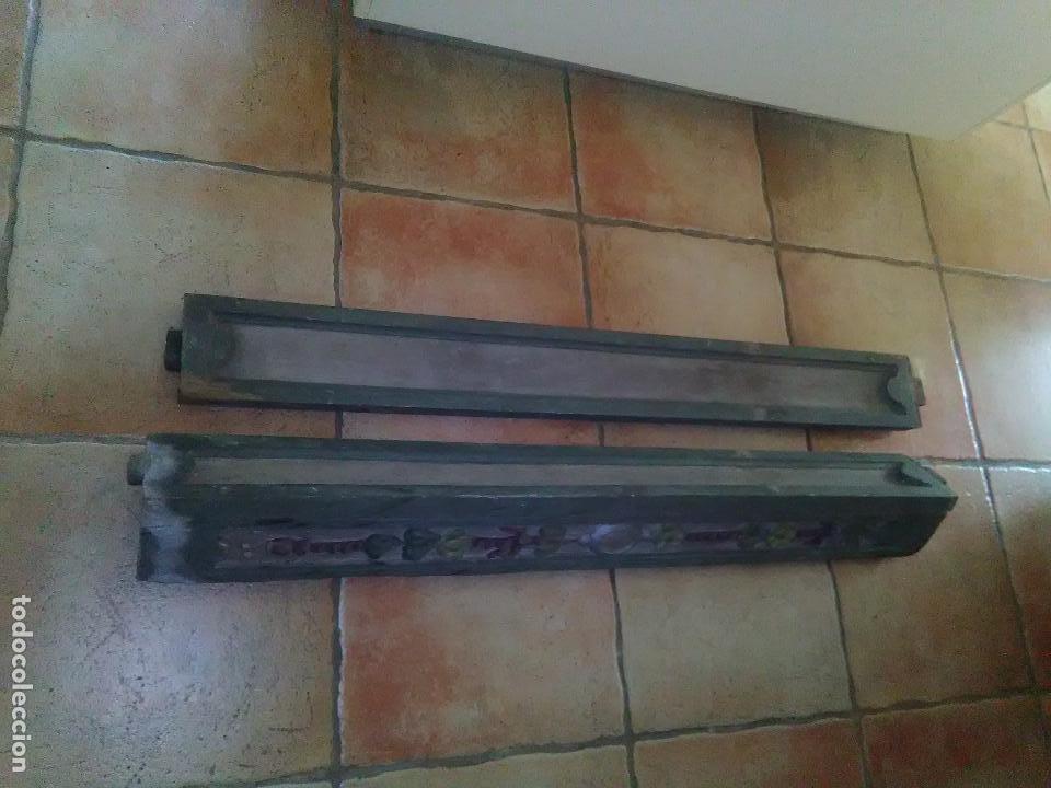 Antigüedades: pieza retablo - Foto 5 - 27390380