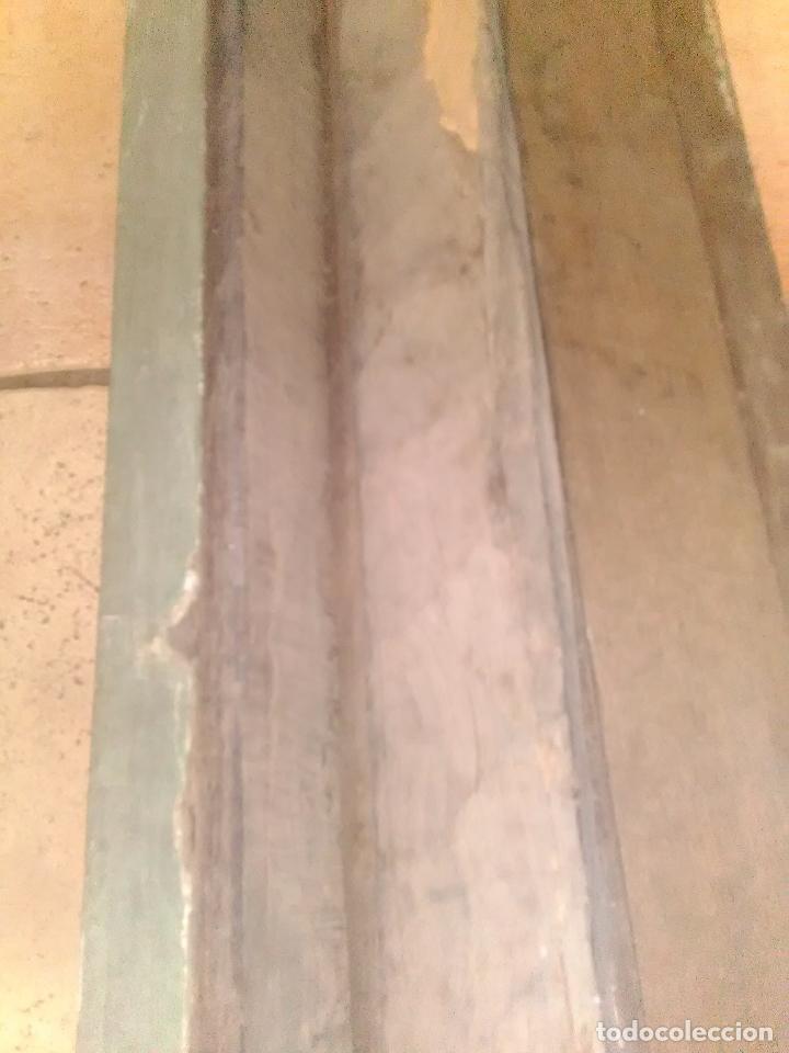 Antigüedades: pieza retablo - Foto 10 - 27390380