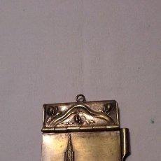 Antigüedades: ANTIGUO CARNET DE BAILE. Lote 104056459