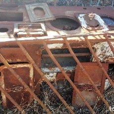 Antigüedades: GRAN COCINA ANTIGUA, PARA RESTAURAR. . Lote 104090899