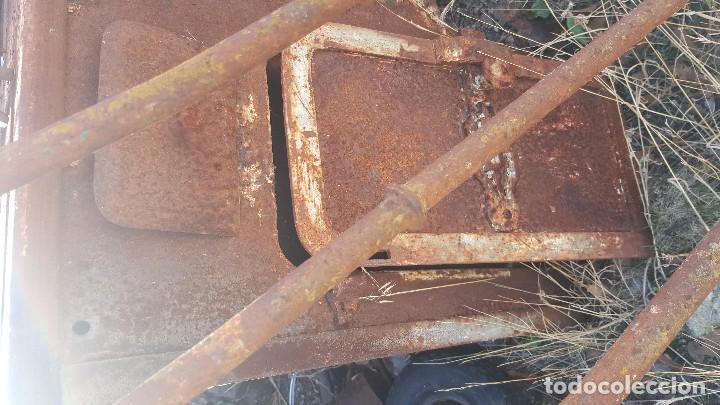 Antigüedades: Gran cocina antigua, para restaurar. - Foto 2 - 104090899