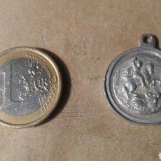 Antigüedades: SAN JORGE PATRÓN DE ALCOY.. Lote 104094246