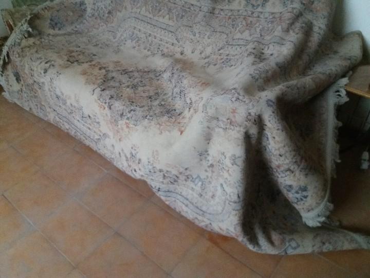 Antigüedades: alfombra - Foto 3 - 60781955
