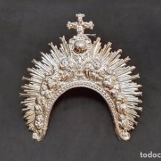 Antigüedades: DIADEMA GRANDE.. Lote 104189359