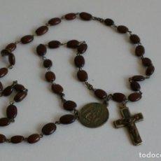 Antigüedades: ANTIGUO ROSARIO. Lote 104201255