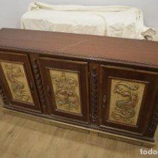 Antigüedades: MUEBLE DE RECIBIDOR. Lote 104263263
