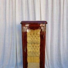 Antigüedades: VITRINA. Lote 104358851
