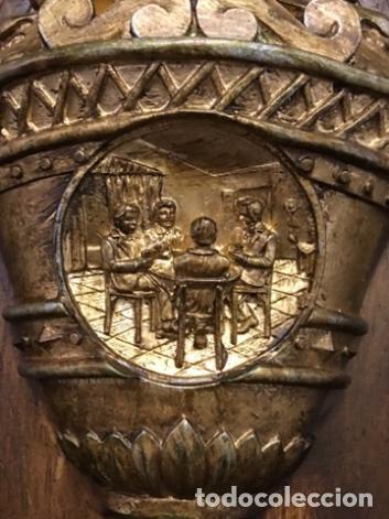 Antigüedades: BARGUEÑO CASTELLANO - Foto 12 - 104388147
