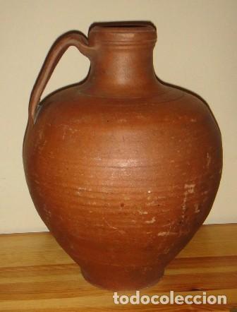 CÁNTARA DE CESPEDOSA, SALAMANCA. ALFAR DESAPARECIDO. (Antigüedades - Porcelanas y Cerámicas - Otras)