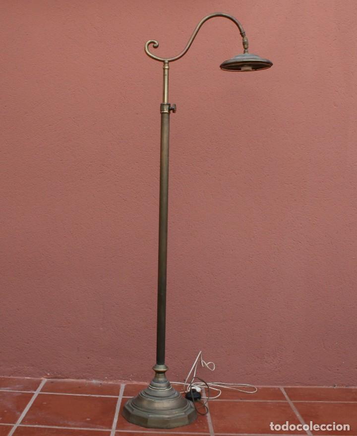 de Vendido pie lampara sanatorio bustamante lim en Antigua wOZPiluTXk