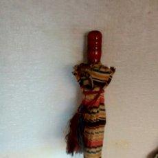Antigüedades: SOMBRILLA DE NIÑA, AÑOS 30. Lote 104513956