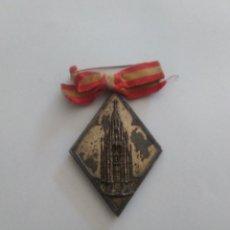 Antigüedades: CONGRESO NACIONAL EUCARISTICO 1926. Lote 104633355