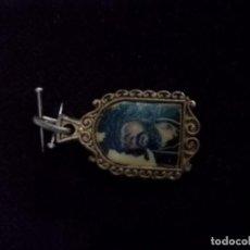 Antigüedades: MEDALLA CRISTO TRES CAIDAS DE JEREZ. Lote 104669407