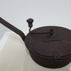 Antigüedades: ANTIGUO TOSTADOR DE CAFÉ.. Lote 104733858