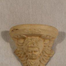 Oggetti Antichi: JARDINERA DE PARED EN CERAMICA. Lote 104752871