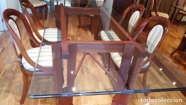 mesa comedor - diseño unico - Comprar Mesas Antiguas en ...