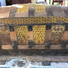 Antigüedades: BAUL. Lote 104867779