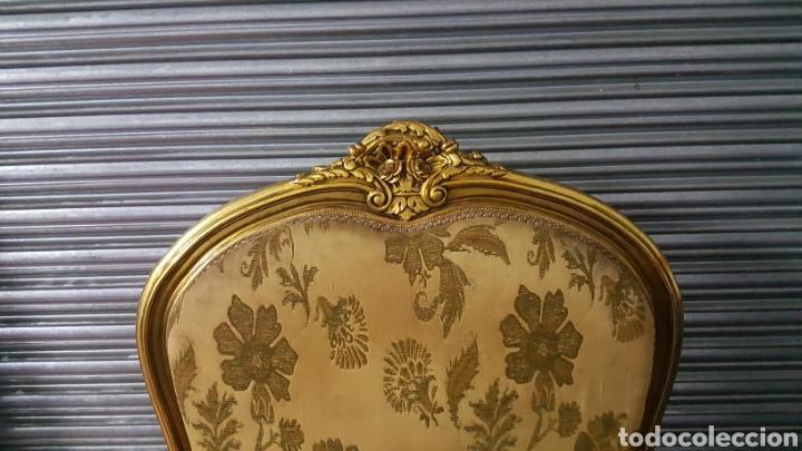 Antigüedades: Sillones - Foto 3 - 84963175