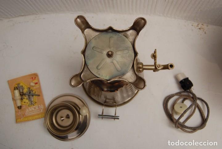 Antigüedades: SAMOVAR ELÉCTRICO - Foto 7 - 104889231