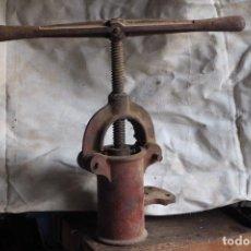 M quina de hacer fideos y macarrones comprar utensilios del hogar antiguos en todocoleccion - Maquina para hacer macarrones ...