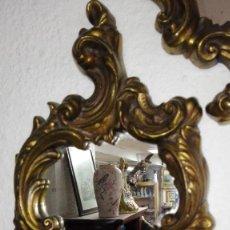 Antigüedades - CORNUCOPIA EN BRONCE . ANTIGUA. MEDIDAS APROX. 36 X 20 CM. BUEN ESTADO - 105165347