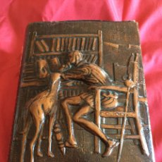 Antigüedades: BONITA CAJA DE MÚSICA ANTIGUA. Lote 105171360