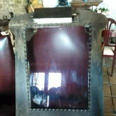 Antigüedades: MARCO CON FOCO . Lote 105203411