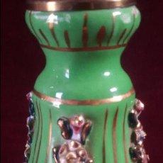 Antigüedades: PIE LAMPARA SOBREMESA. Lote 105217511