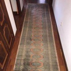 Antiques - Alfombra persa de pasillo, cachemir - 105333828